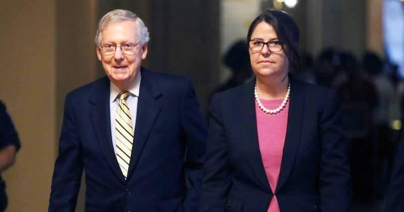 Trump logra Senado debata la derogación del Obamacare