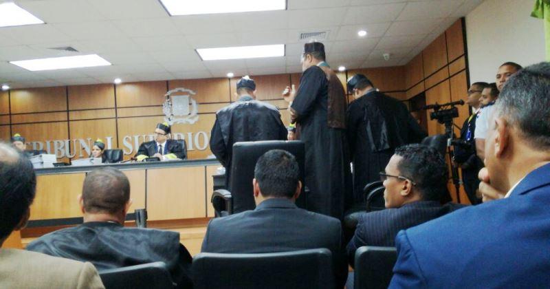 TSE aplaza para 4 diciembre uno de los casos PRSC