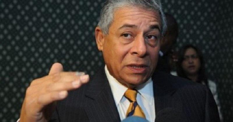 Roberto Salcedo dice PLD va por mal camino